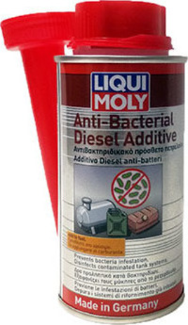 Liqui Moly Anti-Bacterial Diesel Additive 1ltr