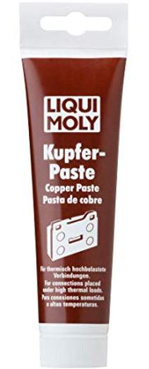Liqui Moly Copper Paste 100g