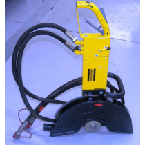 Atlas Copco Hydraulic Pavement Cutting Saw