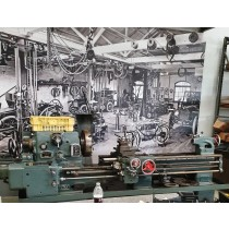DEAN SMITH & GRACE TYPE 17 LATHE