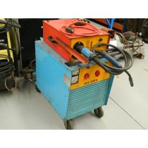 CLOOS CK66N CO2 WELDING MACHINE