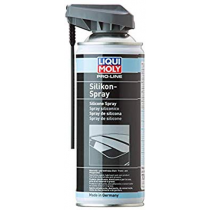 Liqui Moly Pro Line Silicon Spray 400ml