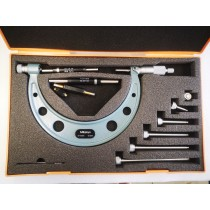 0 - 150 MM MITUTOYO OUTSIDE MICROMETER