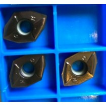 ZXMT140408 MILLING INSERTS