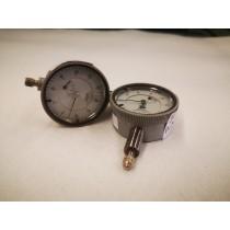 0-3 MM CLOCK GAUGE