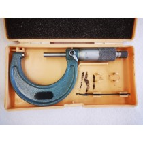 25 - 50 MM MITUTOYO OUTSIDE MICROMETER