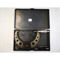 100 - 125 MM MITUTOYO OUTSIDE MICROMETER