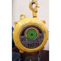 TIGON TYPE TW-40 SPRING BALANCERS
